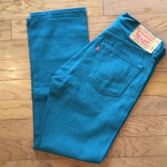 f7a3555957d Levi's Jeans | Levis New Mens 501 Xx Colored | Poshmark